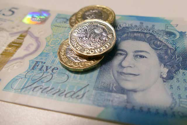 Quarter of UK's poorest households are getting deeper in debt