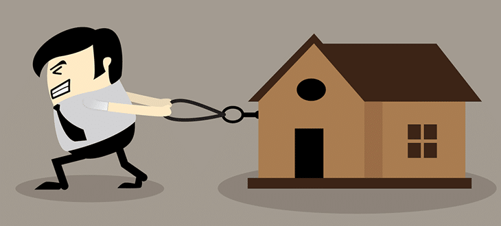 COVID-19 Lead to a Mortgage Arrears Crisis